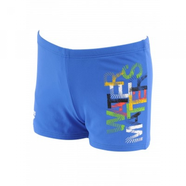 ARENA B COLOURFULL YOUTH SHORT