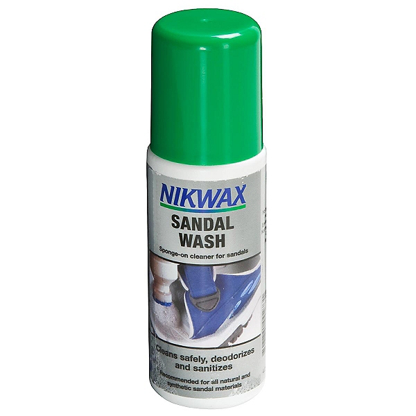 NIKWAX SANDAL WASH 125ml
