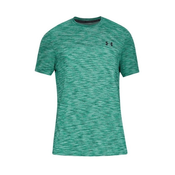 Triko UNDER ARMOUR VANISH SEAMLESS SS petrol