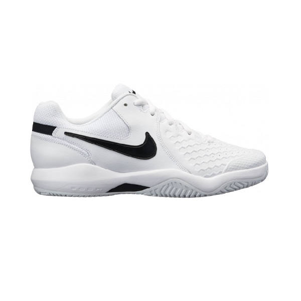 NIKE AIR ZOOM RESIST bílá