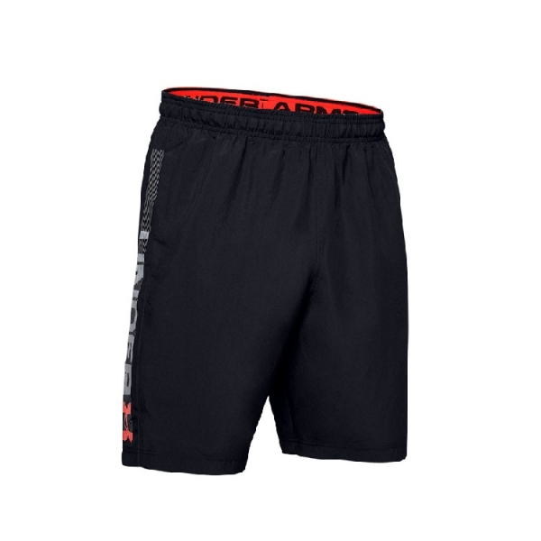 Šortky UNDER ARMOUR WOVEN GRAPHIC WODMARK