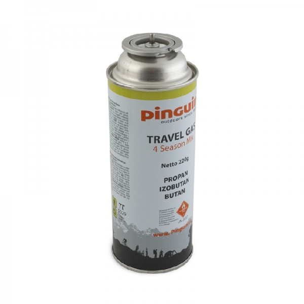 Pinguin Travel Gas 220g