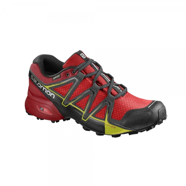 Salomon Speedcross Vario 2 GTX Fiery Red/Barbados Cherry/Magnet