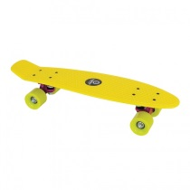 Skateboard TEMPISH BUFFY yellow
